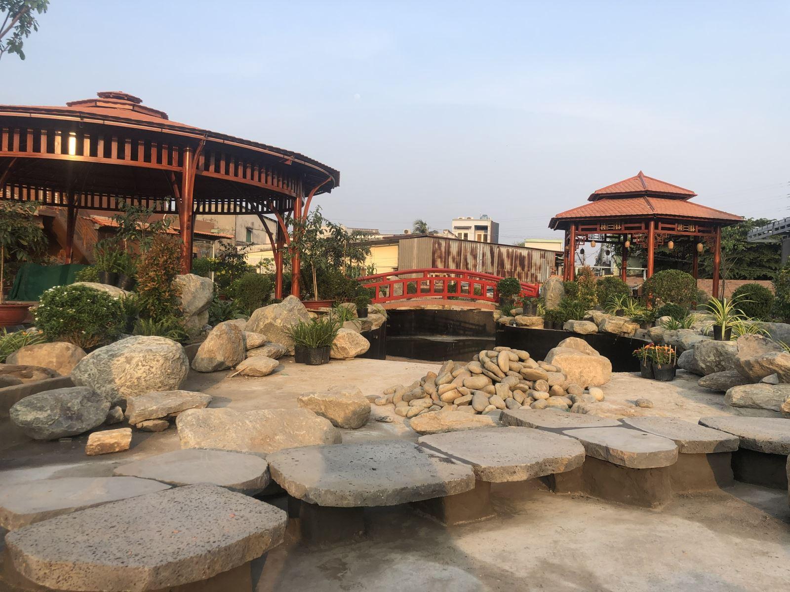 Những yếu tố quyết định bảng giá thi công hồ cá Koi ở khu đô thị An Bình Tân ở Nha Trang