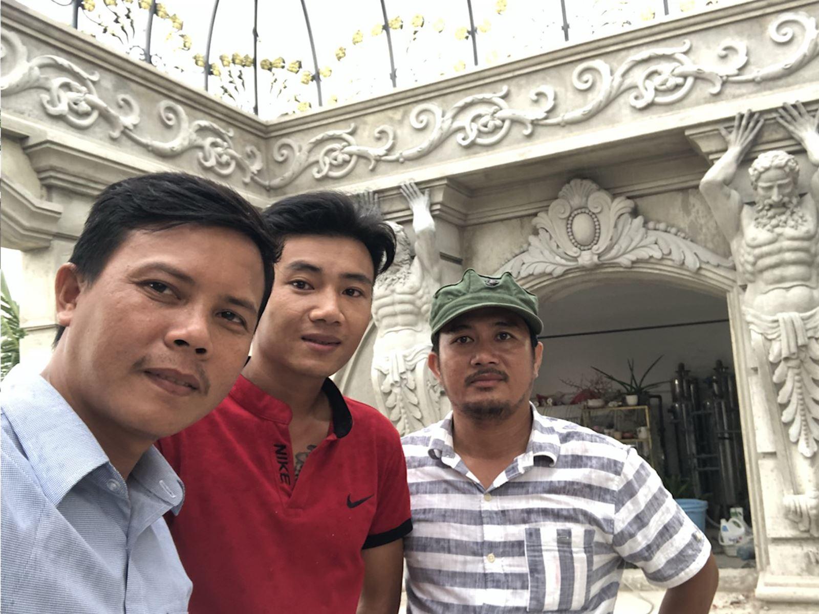 Các trường phái điêu khắc trong thiết kế nhà ở, biệt thự Nha Trang