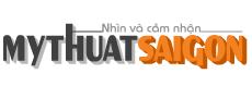 Logo mythuatsaigon.vn
